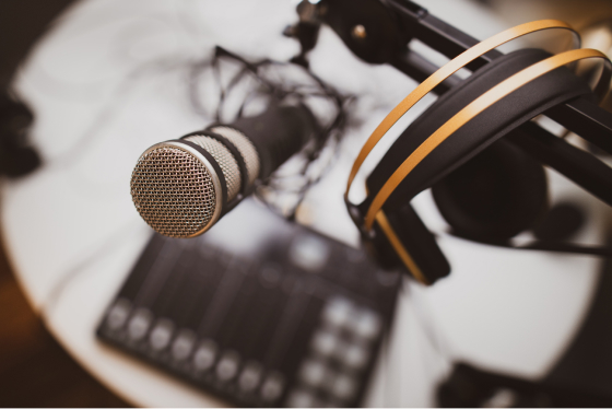 Create secure, paid podcasts.